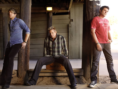 Rascal Flatts promise new music in 2016