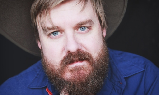 "Bart Crow Releases Video for ""Life Comes At You Fast"" on CMT"