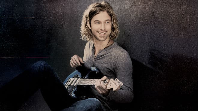 """Read more about the article Casey James and Sony Nashville """"Fall Apart"""""""