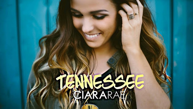 "*Exclusive* Ciara Rae World Premieres ""Tennessee"""