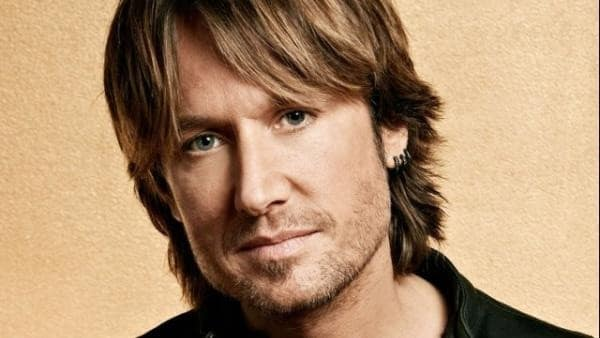 Sending Thoughts & Prayers to Keith Urban and His Dad