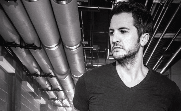 Luke Bryan Announces New Album Details – Including a HUGE Duet (See the Track List!)