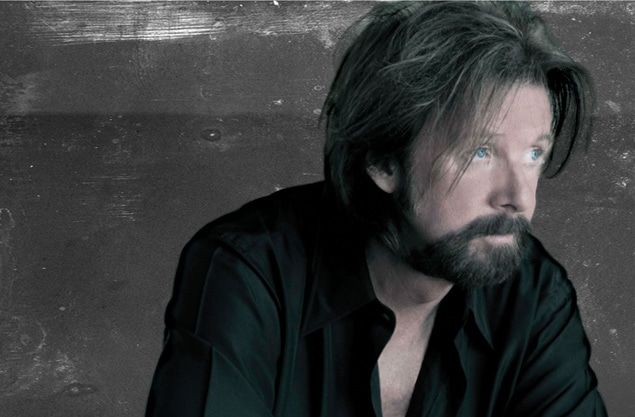 Gab Countdown to Christmas: Ronnie Dunn