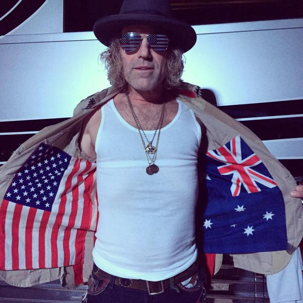 Big & Rich's Kenny Alphin lands TLC reality special, Big Kenny and Family