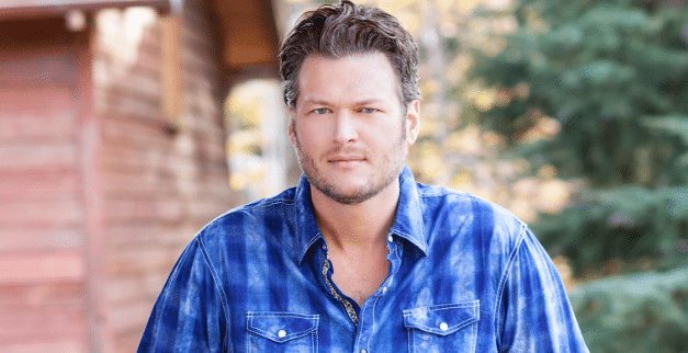 Blake Shelton pulls a Bill Clinton over latest rumor…