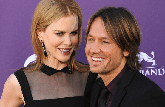 Keith Urban Says He and Nicole Kidman Are Suriving The Summer of Divorces…