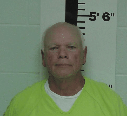 Kenny Chesney's Dad Gets Arrested For Golf Clubbing A Man…