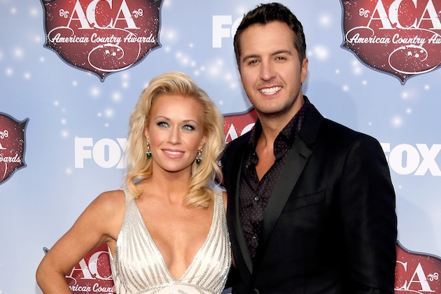 Luke Bryan Gets Pranked by Wife Caroline (Watch Here!)