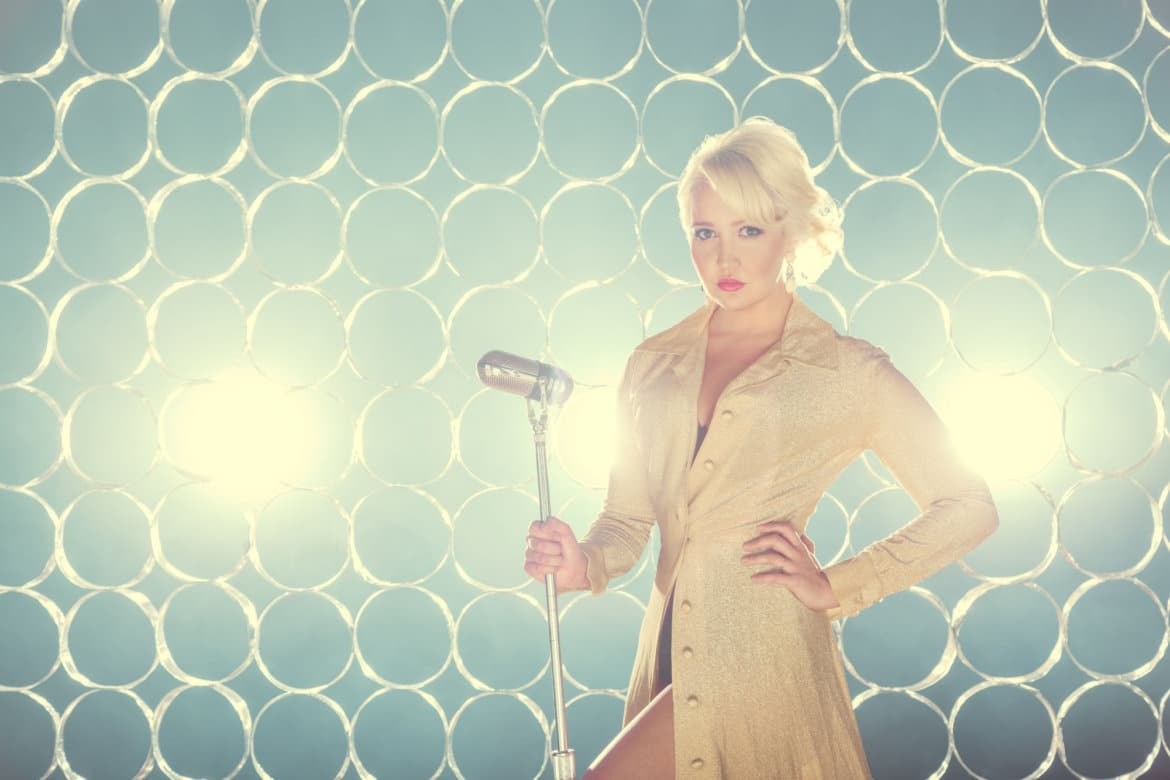 """Meghan Linsey bravely reveals her own rape inspired song on new EP """"Believer"""""""