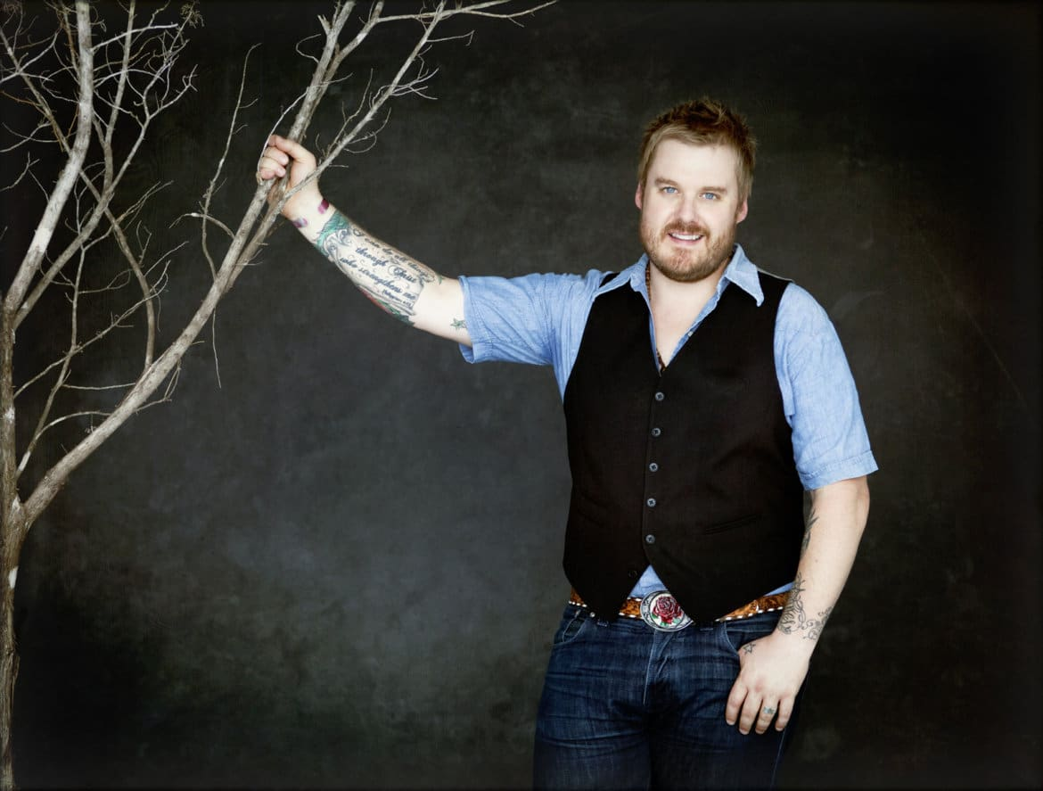 Bart Crow Prepares for His Grand Ole Opry Debut