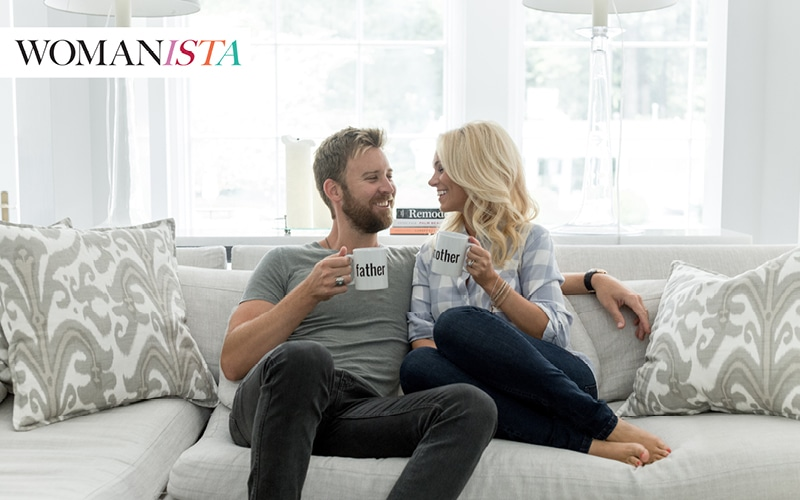 Congrats to Lady Antebellum's Charles Kelley – He's Gonna Be A Daddy!