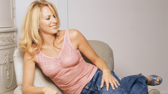 Deana Carter gives acting a try