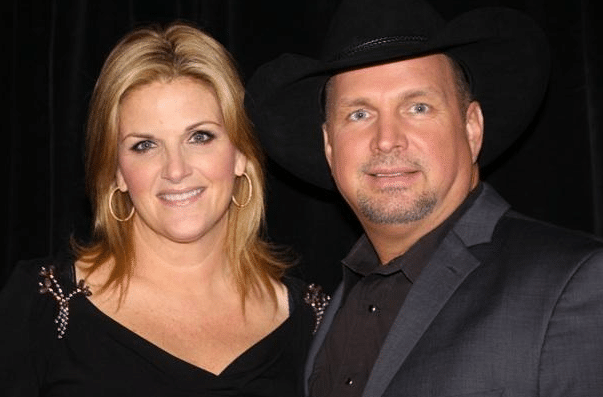 What Song Causes Garth Brooks & Trisha Yearwood to Fight?