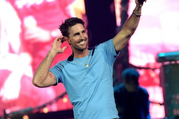 Jake Owen and Old Dominion to Headline New York's Jam in the Valley