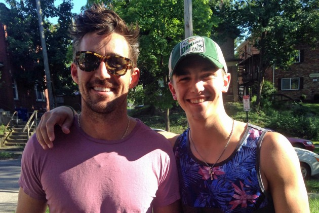 It's Official: There is No One Cooler Than Jake Owen