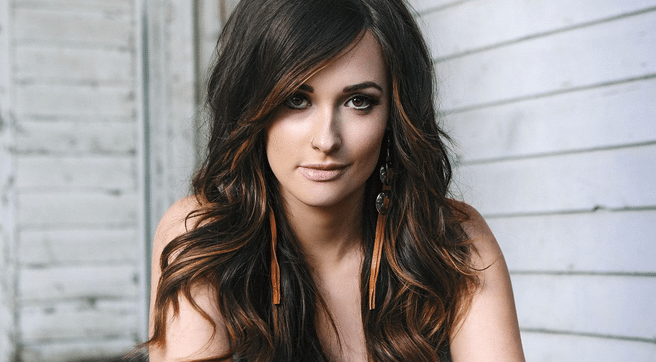 Kacey Musgraves Helps Make Little Girl's Dream Come True
