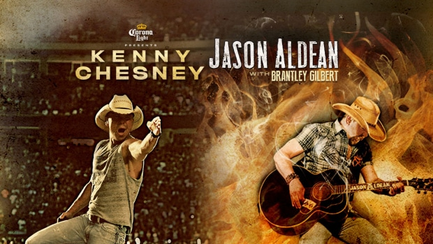 Boxer will NOT be charged in fight at Chesney/Aldean concert…