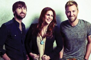 lady-antebellum-summer-soundtrack