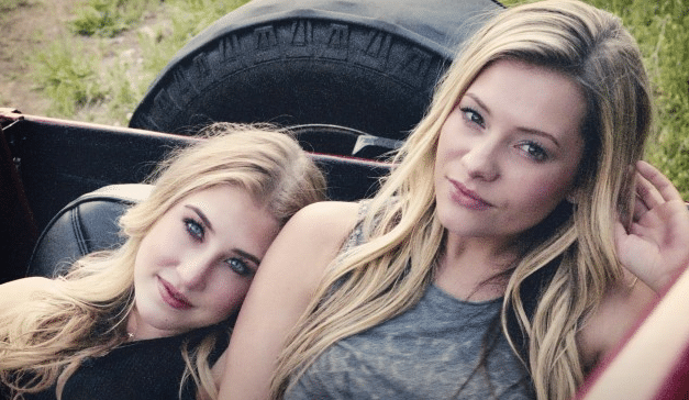 Star in Maddie & Tae's New Fan Video!