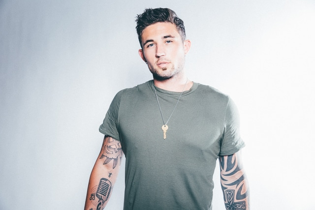 From The Mailbag: Michael Ray to headline new 'CMT on Tour' Tour