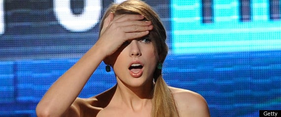 You'll Never Believe What This Fan Did to Taylor Swift