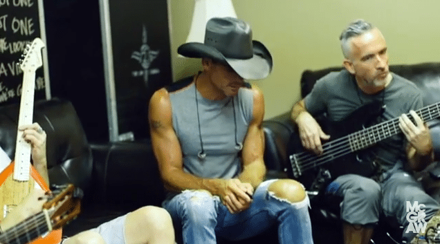 Tim McGraw Is Earning the Title of Cover King (Watch!)