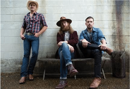 """Jon Pardi & Brothers Osborne to Bring the Party to the """"All Time High Tour"""""""