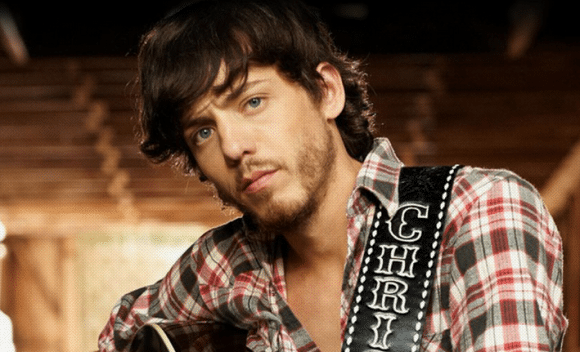 Congrats Chris Janson… One Step Closer to Buying that Boat!