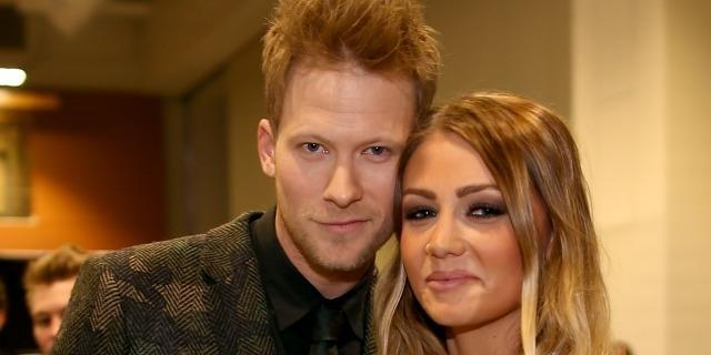 Brian Kelley's wife gets hurt in the FriendZone? Sorta…