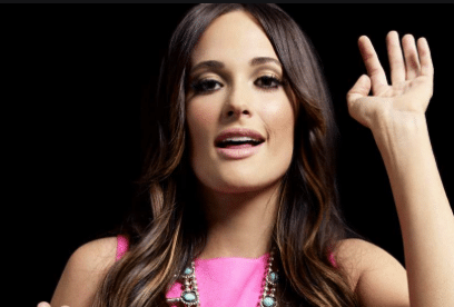 Does Kacey Musgraves have a new guy in her life?