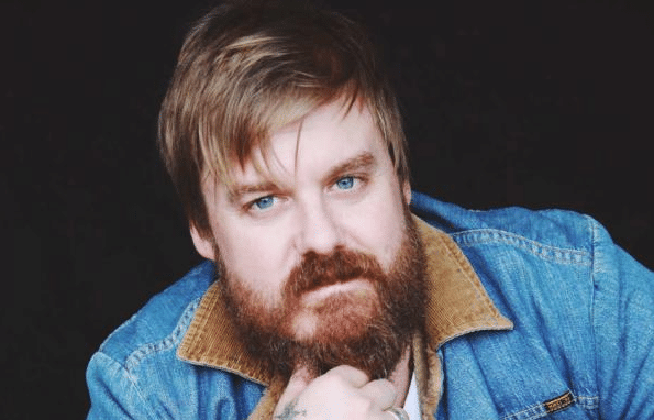 Exclusive Interview: Bart Crow on Parade