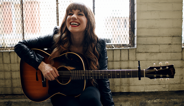 Female Focus Friday: Caitlyn Smith Takes Us to Tacoma (Watch!)