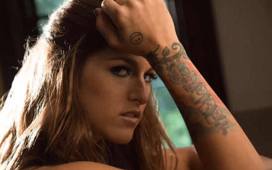 Cassadee Pope Surprises Fans with Big Announcement