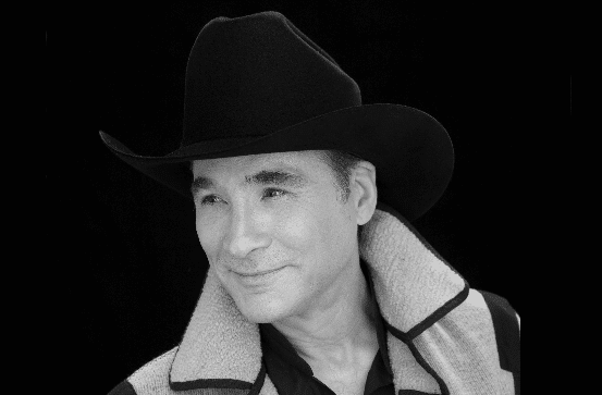 Exclusive Interview with Clint Black — On Purpose!