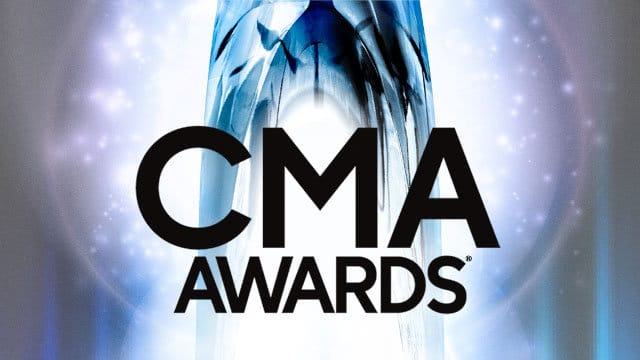 Read more about the article Early CMA Awards handed out