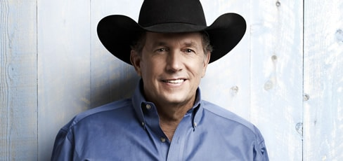 """George Strait's new album """"Cold Beer Conversation"""" is out today"""
