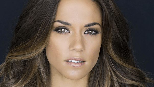 Just so you know, Jana Kramer's daughter is totally adorable