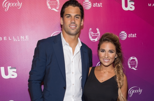 Congratulations to Jessie James Decker and Eric Decker on the Birth of Their Son!