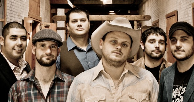 Read more about the article Josh Abbott Band's Amnesia needs to be on your playlist…