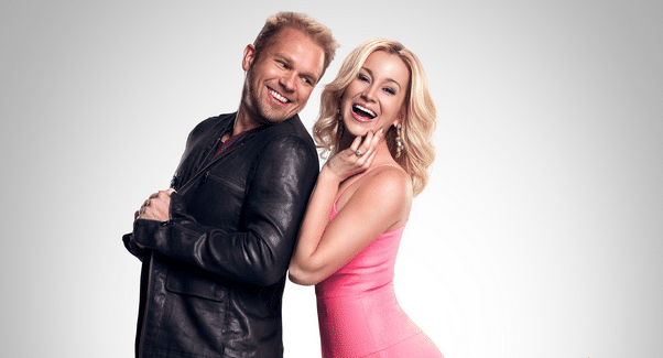 The Best Days of Kellie Pickler's Life to Air on CMT