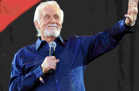So Long, Farewell to Kenny Rogers