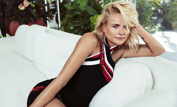 "Make It on to Miranda Lambert's ""Nice"" List This Holiday Season!"