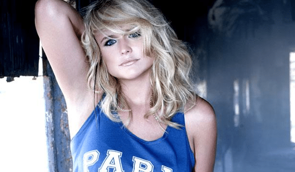 Miranda Lambert is Cosmo's August Cover Girl