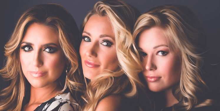 Read more about the article Female Focus Friday: Meet New Trio Post Monroe