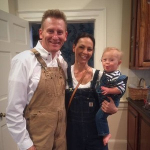 Joey Rory and Indy