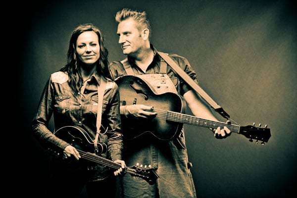 Joey+Rory's Rory Feek reveals Joey has entered hospice