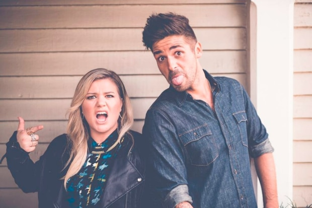 Listen to Kelly Clarkson's Newest Duet