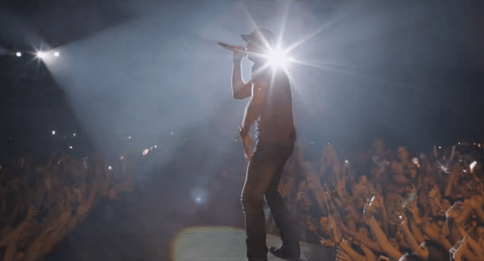 Luke Bryan has a big announcement coming this morning