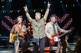 Rascal Flatts performing on Today Show tomorrow