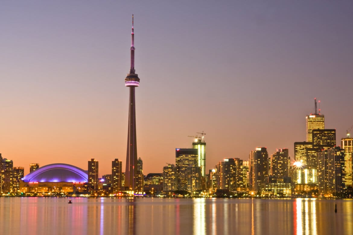 Tips on Planning a Great Corporate Event in Toronto